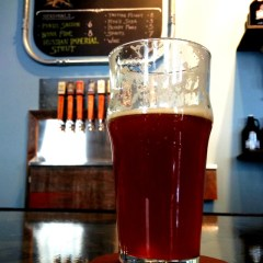 407. 4 Hands Brewing – Reprise Centennial Red Ale