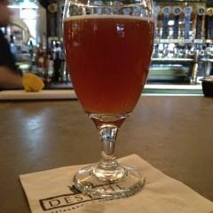 425. Destihl Restaurant & Brew Works – St. Dekkera Reserve Bela Imperial Pilsner Sour Ale
