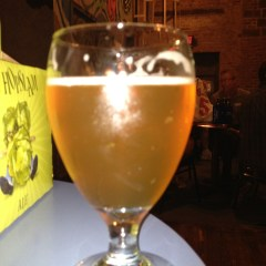 440. Green Flash Brewing – Imperial India Pale Ale