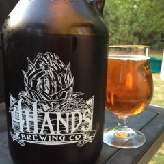 452. 4 Hands Brewing – Pi PA