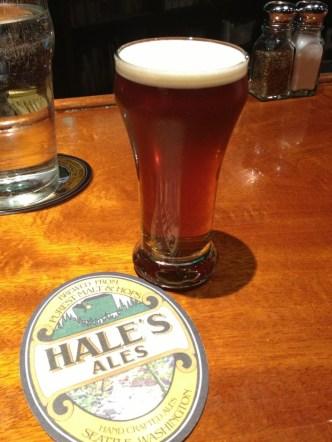 Hale's Ales - Cream HSB