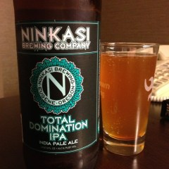 476. Ninkasi Brewing – Total Domination IPA India Pale Ale