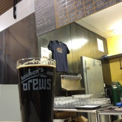 482. Reuben's Brews – Robust Porter