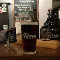 483. Northwest Peaks Brewery – Redoubt Red