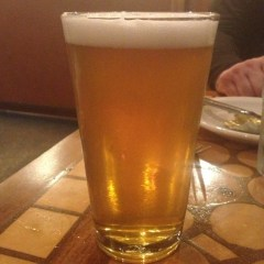 488. Laughing Dog Brewing – Rocket Dog Rye IPA