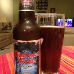 497. Dixie Brewing – Dixie Blackened Voodoo Lager