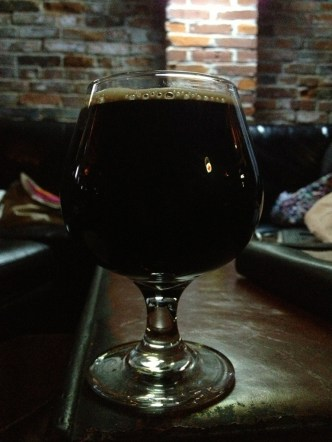 505. Cathedral Square - Bourbon Barrel Aged Holy Moly