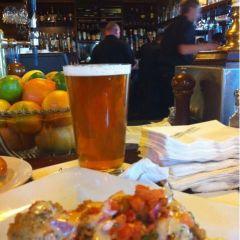 Holiday Food & Beer Pairings
