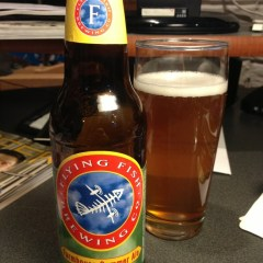 533. Flying Fish Brewing Co – Farmhouse Summer Ale