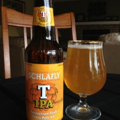 536. St. Louis Brewery / Schlafly – Tasmanian India Pale Ale TIPA