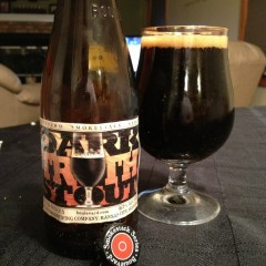 550. Boulevard Brewing – Smokestack Series Dark Truth Stout