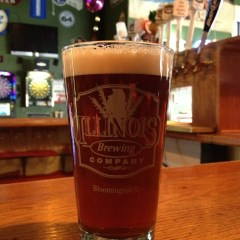 562. Illinois Brewing Co. – Big John Barley Wine