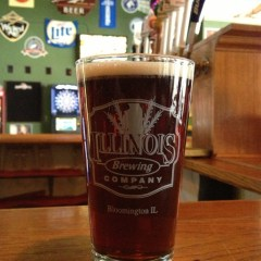 563. Illinois Brewing Co. – Big Beaver Brown Ale