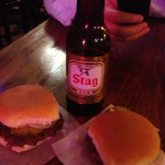 573. Pabst Brewing – Stag