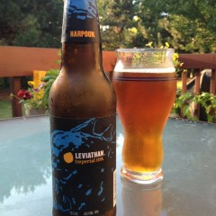 581. Harpoon Brewery – Leviathan Series Imperial IPA