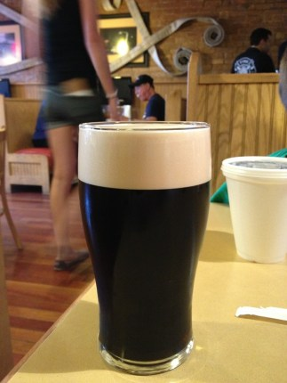 580. Left Hand Brewing - Milk Stout Nitro