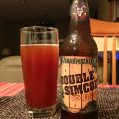 584. Weyerbacher Brewing – Double Simcoe Double IPA