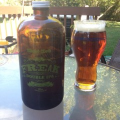 609. Wicked Weed Brewing – Cardinal Sin Belgian Red