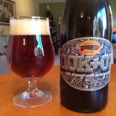 632. Cigar City Brewing – 110K+OT 5th Batch