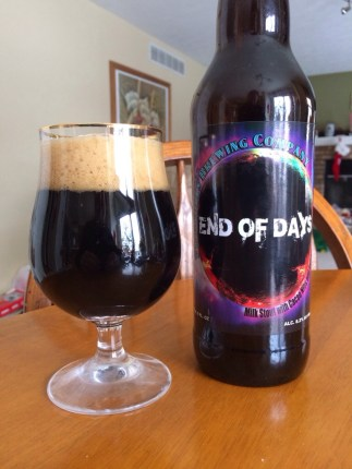 638. Pipeworks Brewing Co. - End of Days Batch 168