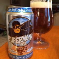 644. SanTan Brewing – Supermonk Belgian IPA