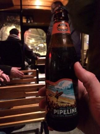 655. Kona Brewing - Pipeline Porter