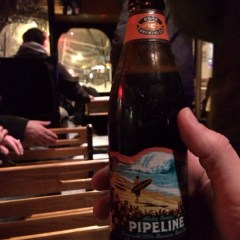 655. Kona Brewing – Pipeline Porter