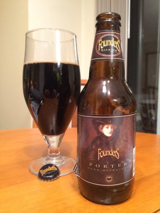 683. Founders Brewing - Porter