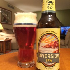 688. Deschutes Brewery – Inversion IPA