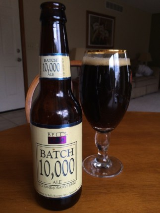 689. Bell's Brewery - Batch 10,000 Ale