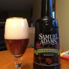691. Samuel Adams – New World Tripel