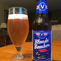 695. Veteran Beer Co. – Blonde Bomber American Blonde Ale