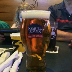 699. Samuel Adams – Rebel IPA Draft