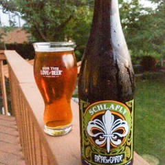 710. St. Louis Brewery / Schlafly – Bière De Garde