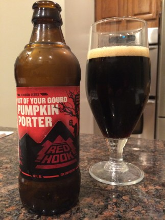 744. Redhook Ale Brewery - Out Of Your Gourd Pumpkin Porter