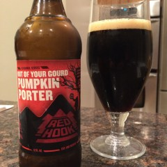744. Redhook Ale Brewery – Out Of Your Gourd Pumpkin Porter