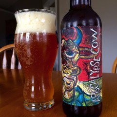 764. Three Floyds Brewing – Apocalypse Cow