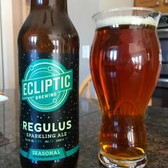 799. Ecliptic Brewing – Regulus Sparkling Ale