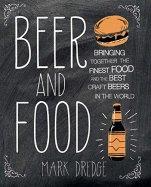 beer and food pairing book