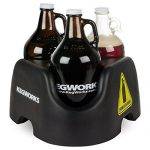 growler transportation