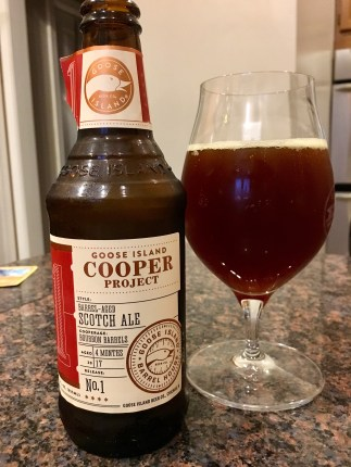 865. Goose Island - Cooper Project 1