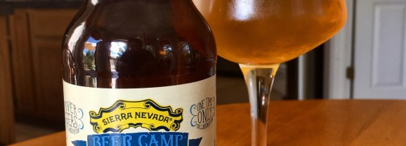 867. Sierra Nevada/Kiuchi – White IPA with Yuzu