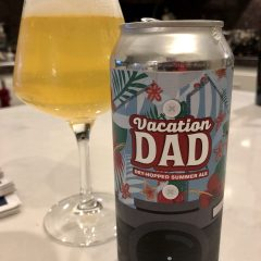 944. Perennial – Vacation Dad Dry-Hopped Summer Ale