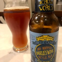 946. Sierra Nevada/Avery – Beer Camp Dry Hopped Barleywine Style Ale