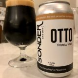 947. Sonder Brewing – Otto Tiramisu Stout