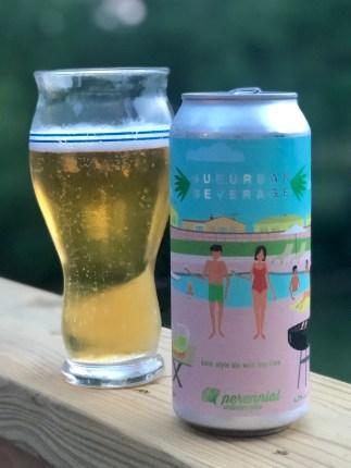 951. Perennial Artisan Ales - Suburban Beverage
