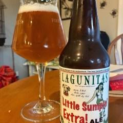 876. Lagunitas – Little Sumpin' Extra! Ale