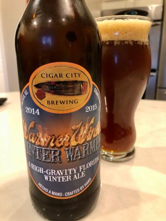 959. Cigar City - 2014 Winter Warmer