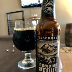 962. Deschutes – Obsidian Stout