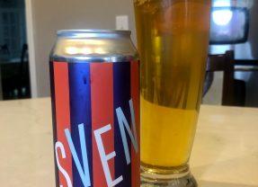 964. Rockwell Brewing – Sven Kölsh Style Ale